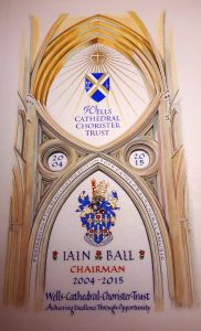Wells Cathedral Chorister Trust