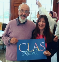 CLAS Festival with David Harris