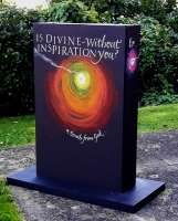 Divine Inspiration Without You