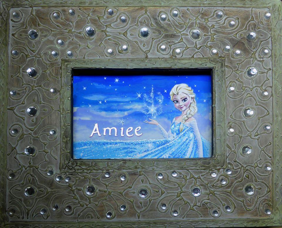 Aimee
