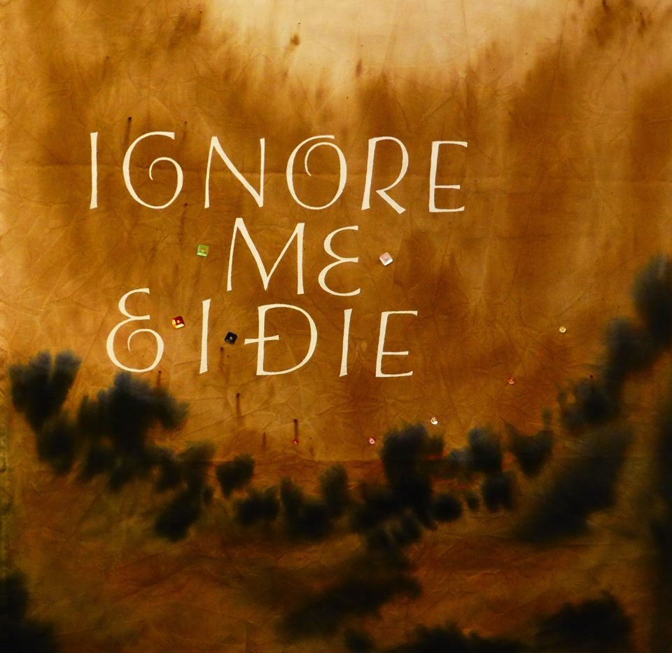Ignore me - detail